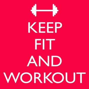 Keep Fit and Workout