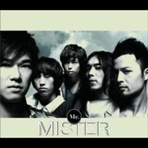 MISTER 2008 Mr.