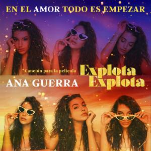 Album En El Amor Todo Es Empezar from Ana Guerra