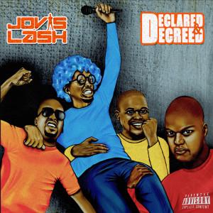 Album Jovislash from Jovislash