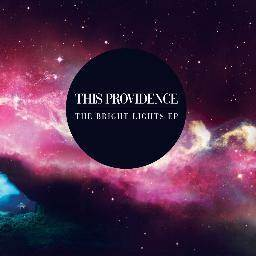 Album Bright Lights EP from This Providence