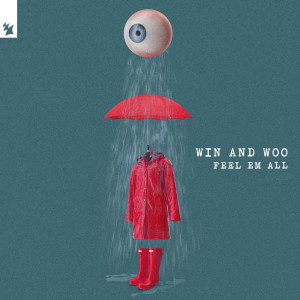 Album Feel Em All from Win and Woo