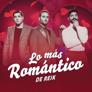 Album Lo Más Romántico de from Reik
