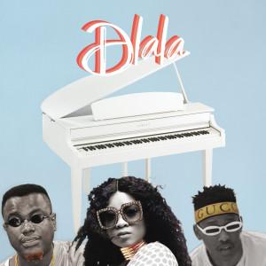 Album Dlala from Mizz Dee