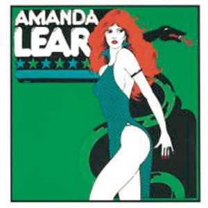Listen to These Boots Are Made for Walkin' song with lyrics from Amanda Lear