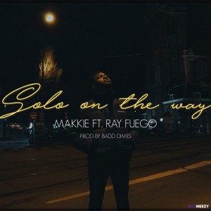 Album Solo On The Way (Explicit) from Makkie