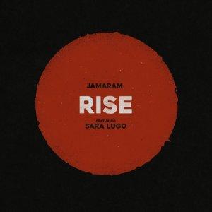Album Rise from Sara Lugo