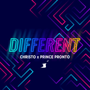 Album Different from Prince Pronto