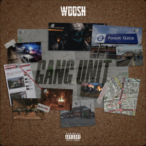 Album Gang Unit from Woosh