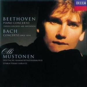 收聽Olli Mustonen的Beethoven: Violin Concerto in D, Op.61 - Transcribed Beethoven for piano and orchestra - 2. Larghetto -歌詞歌曲