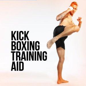 Boxing Training Music的專輯Kick Boxing Training Aid