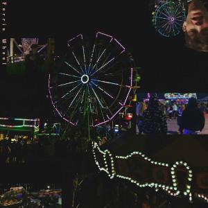 Album Ferris Wheel from Edwrds