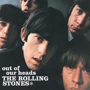 The Rolling Stones的專輯Out Of Our Heads