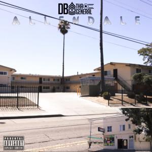 Album Allendale from DB Tha General
