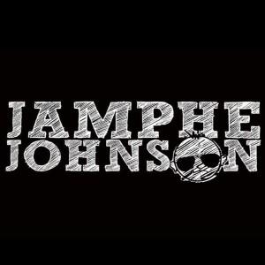 Coffee Blues Jogjaku dari Jamphe Johnson