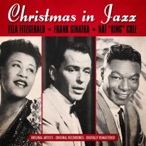 Ella Fitzgerald的專輯Christmas in Jazz
