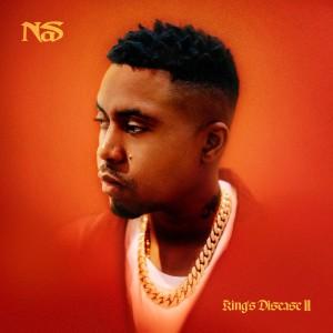Album King's Disease II from Nas