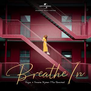 Album Breathe In from Vinjaz