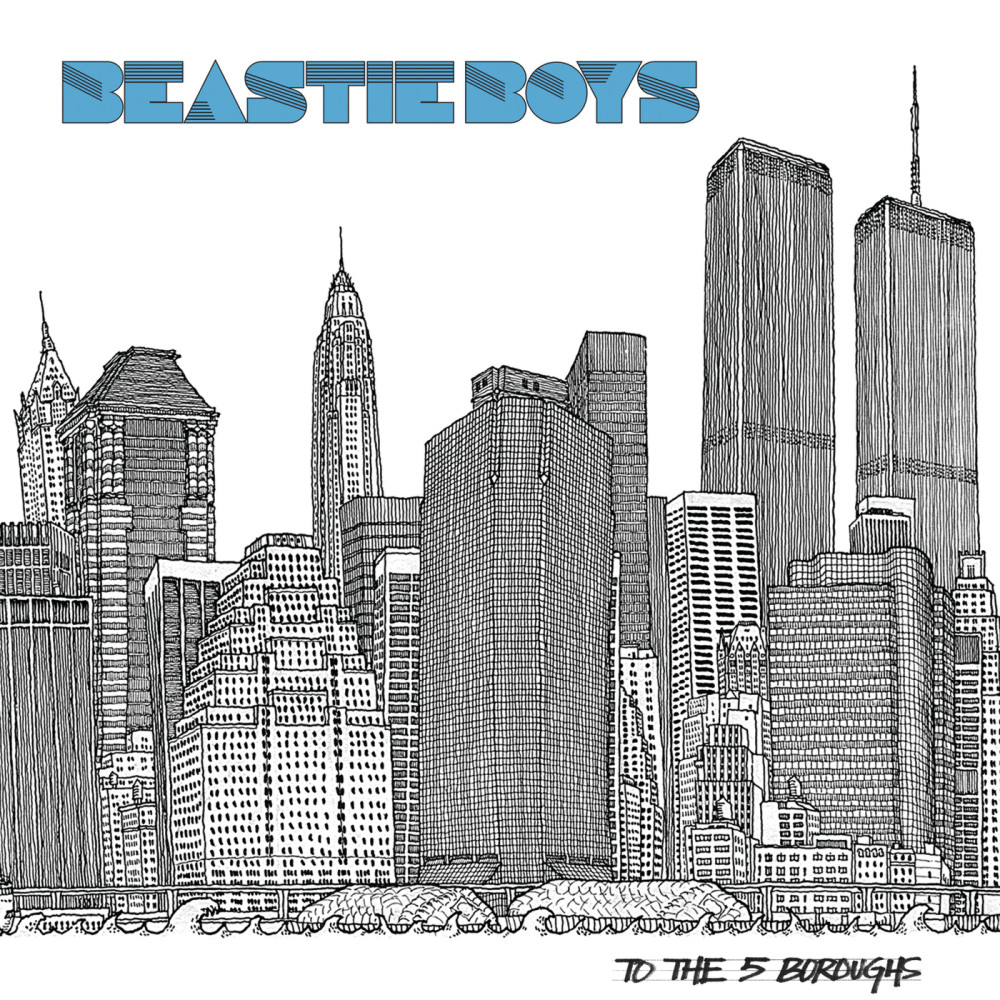 Ch-Check It Out 2004 Beastie Boys