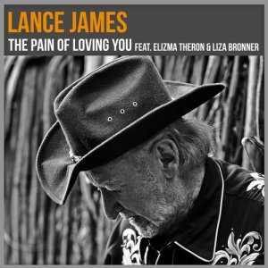 Album The Pain Of Loving You Single from Lance James