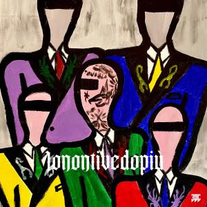 Album Ionontivedopiù from Tony