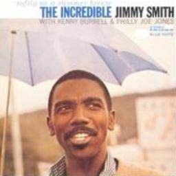 Jimmy Smith的專輯Softly As A Summer Breeze