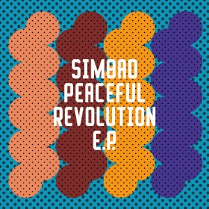 Album Peaceful Revolution EP from Simbad