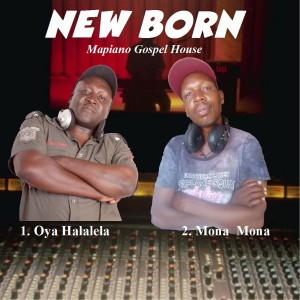 Album Mapiano Gospel House from New Born