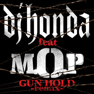 Album Gun Hold from M.O.P.