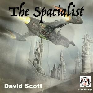 Album The Spacialist from DAVID SCOTT