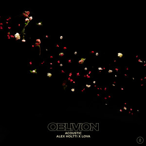 Album Oblivion from Alex Holtti