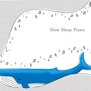 Animal Piano Lab的專輯Slow Sleep Piano