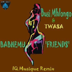 Album Babhemu from Busi Mhlongo