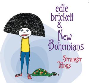 Album Stranger Things from Edie Brickell & New Bohemians