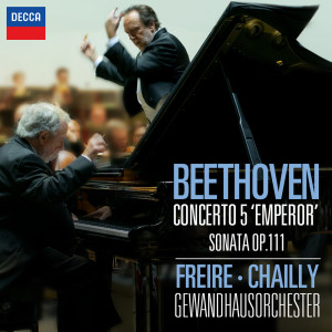 """Listen to Beethoven: Piano Concerto No.5 in E flat major Op.73 -""""Emperor"""" - 2. Adagio un poco mosso song with lyrics from Nelson Freire"""