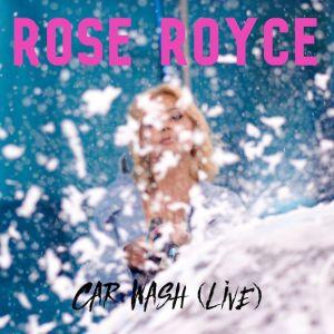 อัลบัม Car Wash (Live) ศิลปิน Rose Royce