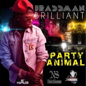 Album Party Animal from Frassman Brilliant