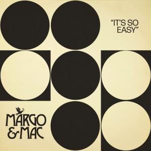 New Album It's So Easy