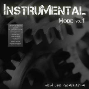 Album Instrumental Mode Vol.1 [Depeche Mode Cover Playbacks Edition] from New Life Generation