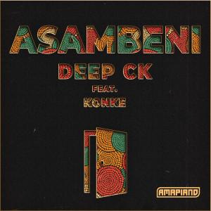 Album Asambeni from Deep CK
