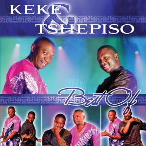 Album Best Of from Tshepiso