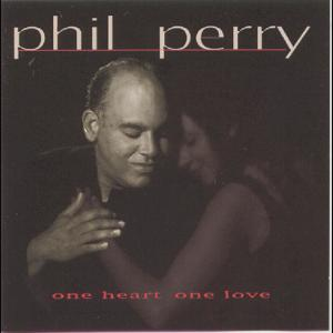 Album One Heart One Love from Phil Perry