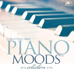 Album Piano Moods Collection, Vol. 1 from Various Artists