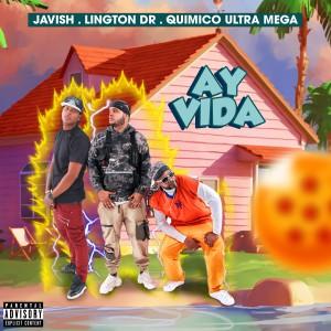 Album Ay Vida (Explicit) from Quimico Ultra Mega