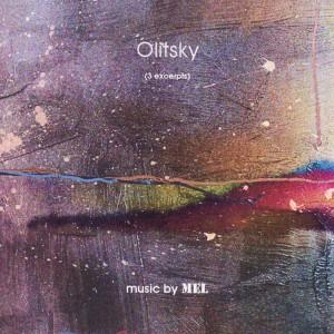 Album Olitsky (3 Excerpts) from Mel