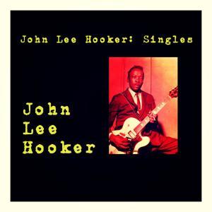 收聽John Lee Hooker的Rosie Mae歌詞歌曲