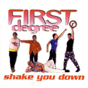 Listen to Shake You Down ((Funky Weaponry) / First Degree) song with lyrics from First Degree