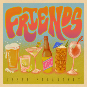 อัลบัม Friends ศิลปิน Jesse McCartney