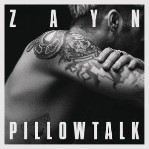Listen to PILLOWTALK song with lyrics from ZAYN