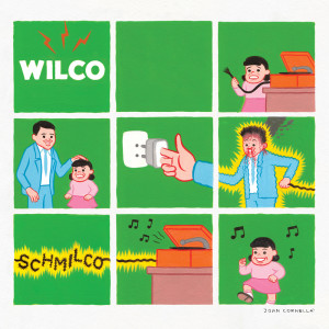 Listen to If I Ever Was a Child song with lyrics from Wilco